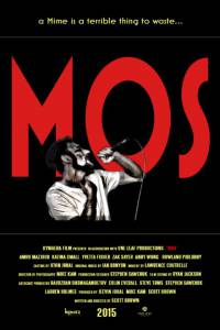 MOS / MOS (2016)