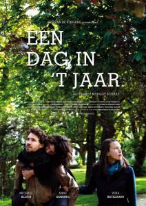 12 месяцев за 1 день / Een dag in 't jaar (2015)
