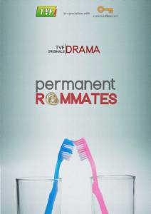 Permanent Roommates (сериал) / Permanent Roommates (сериал) (2014 (1 сезон))