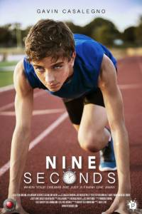 Nine Seconds / Nine Seconds (2016)