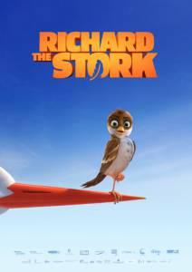 Richard the Stork / Richard the Stork (2016)