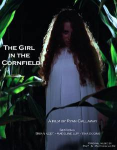 The Girl in the Cornfield / The Girl in the Cornfield (2016)