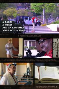 A Rabbi, a Priest and an ex-Gumba walk into a Bank / A Rabbi, a Priest and an ex-Gumba walk into a Bank (2016)