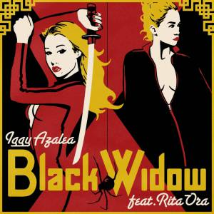 Iggy Azalea: Black Widow / Iggy Azalea: Black Widow (2014)
