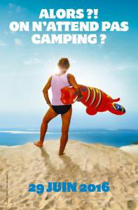 Camping3 / Camping3 (2016)