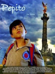 Pepito, sin salida / Pepito, sin salida (2016)