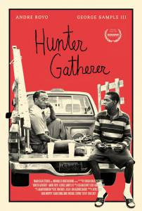 Hunter Gatherer / Hunter Gatherer (2016)