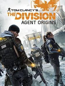 The Division: Agent Origins / The Division: Agent Origins (2016)