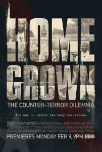 Homegrown: The Counter-Terror Dilemma / Homegrown: The Counter-Terror Dilemma (2016)