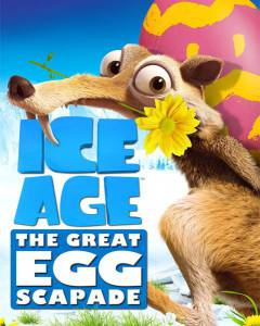 Ледниковый Период: Погоня за яйцами (ТВ) / Ice Age: The Great Egg-Scapade (2016)