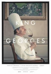 Король Жорж / King Georges (2015)