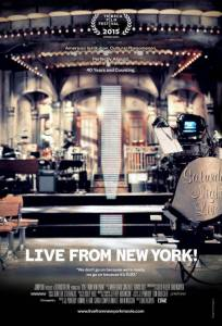 Live from New York! / Live from New York! (2015)