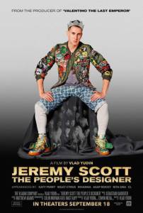 Jeremy Scott: The People's Designer / Jeremy Scott: The People's Designer (2015)