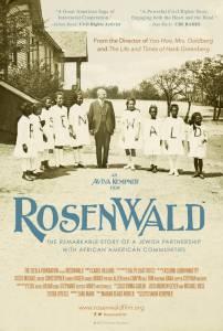 Rosenwald / Rosenwald (2015)