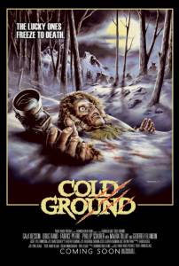 Cold Ground / Cold Ground (2016)