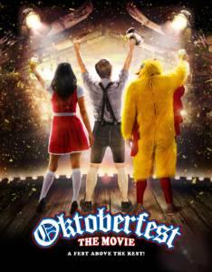 Oktoberfest the Movie / Oktoberfest the Movie (2016)