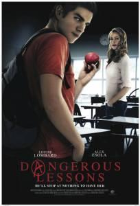 Dangerous Lessons (ТВ) / Dangerous Lessons (ТВ) (2016)