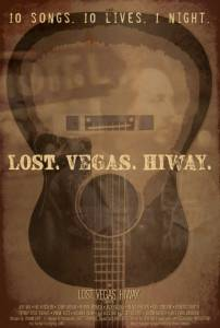 Lost Vegas Hiway / Lost Vegas Hiway (2016)