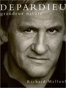 Депардье в натуральную величину / Depardieu grandeur nature (2015)