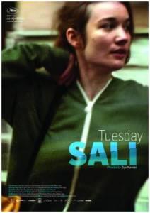 Вторник / Sali (2015)