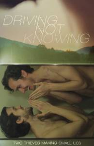 Движение без цели / Driving Not Knowing (2015)
