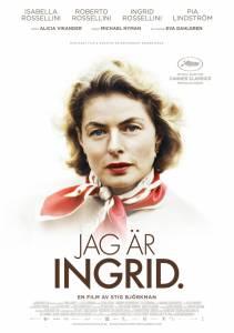 Ингрид Бергман: В её собственных словах / Jag r Ingrid (2015)