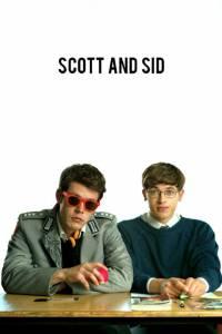 Scott and Sid / Scott and Sid (2016)