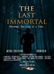 The Last Immortal / The Last Immortal (2016)