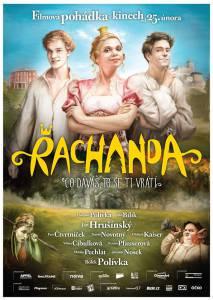 Rachanda / Rachanda (2016)