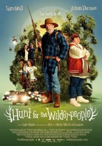 Hunt for the Wilderpeople / Hunt for the Wilderpeople (2016)