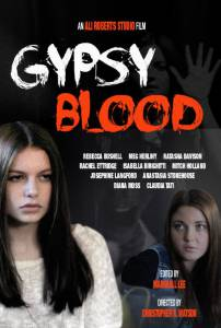 Gypsy Blood / Gypsy Blood (2014)