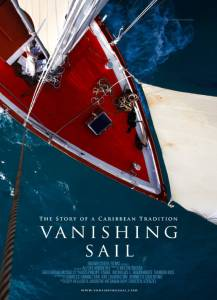 Vanishing Sail / Vanishing Sail (2015)