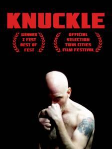 Knuckle / Knuckle (2014)
