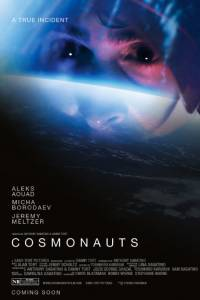 Cosmonauts / Cosmonauts (2014)