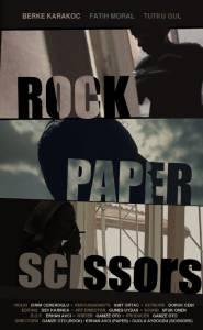Rock Paper Scissors / Rock Paper Scissors (2014)