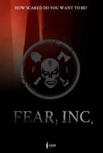 Fear, Inc. / Fear, Inc. (2016)