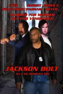 Jackson Bolt / Jackson Bolt (2016)