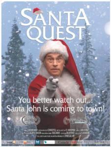 Santa Quest / Santa Quest (2014)