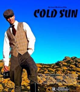 Cold Sun / Cold Sun (2016)