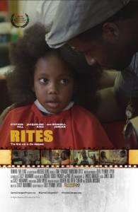 Rites / Rites (2014)