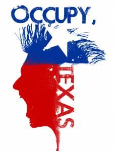 Occupy, Texas / Occupy, Texas (2016)