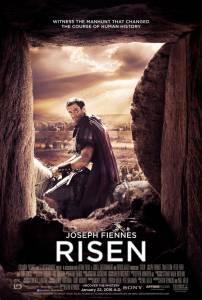 Воскресение Христа / Risen (2016)