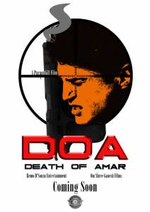 DOA: Death of Amar / DOA: Death of Amar (2016)