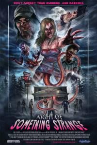 Night of Something Strange / Night of Something Strange (2016)