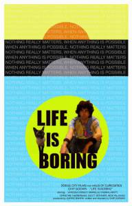 Life Is Boring / Life Is Boring (2016)