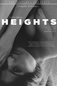 Heights or A   Woman's Existential Musings on Los Angeles / Heights or A   Woman's Existential Musings on Los Angeles (2016)
