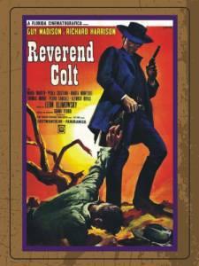 Reverend Colt / Reverend Colt (2016)
