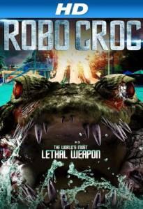 Робо-крокодил (2013)