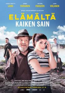 Возвращение домой / Elmlt kaiken sain (2015)