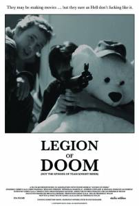 Легион судьбы / Legion of Doom (2016)